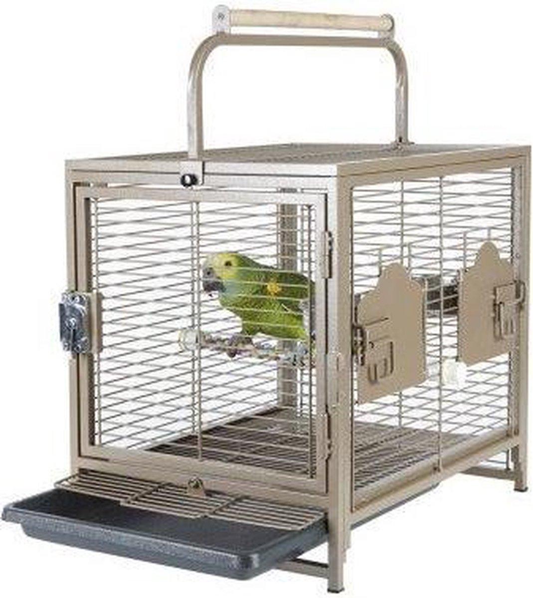Rainforest Cages Travellor Transportkooi