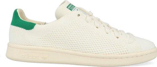 Adidas Stan Smith OG Primeknit S75146 Wit Groen-38