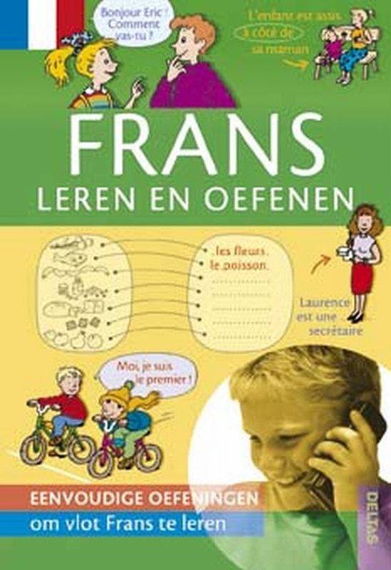 Frans leren en oefenen - Deltas |
