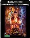 Aladdin (4K Ultra HD Blu-ray) (Import zonder NL)