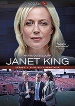 Janet King seizoen 3