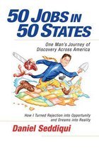 Omslag 50 Jobs in 50 States
