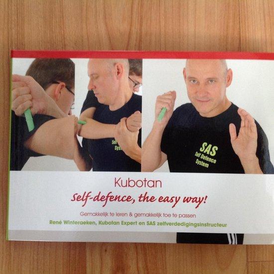 Kubotan Self defence, the easy way