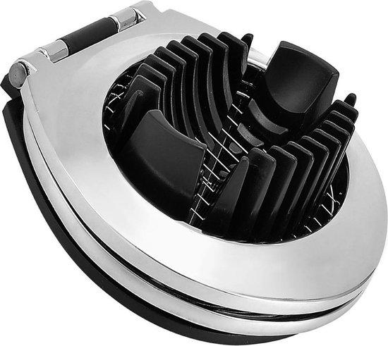 RVS Eisnijder Multifunctioneel - Egg slicer - ei snijder
