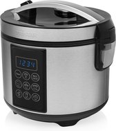 Tristar Digital Rice- and Multi Cooker RK-6132