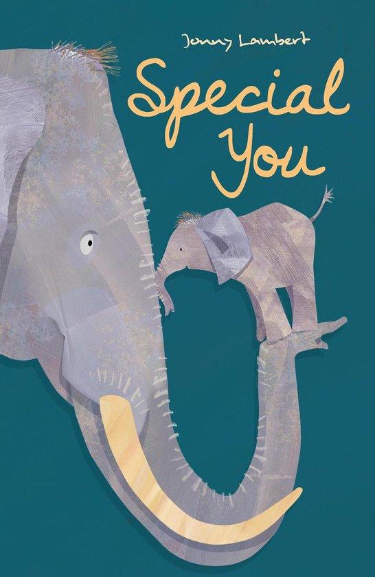 Boek cover Special You van Jonny Lambert (Hardcover)