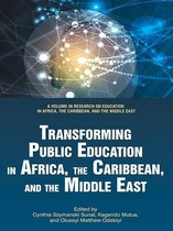 Transforming Public Education in Africa, the Caribbean, and the Middle East