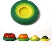 SFRD Products - Foodhuggers - 4 Stuks - Groen