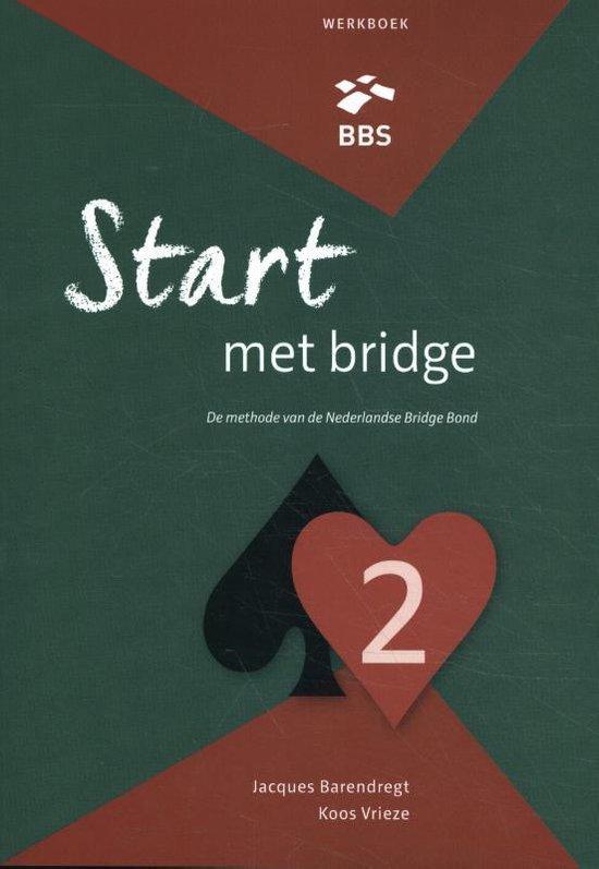 Afbeelding van het spel Start met bridge 2 werkboek