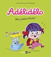 Adélidélo, Tome 06