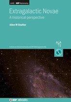 Extragalactic Novae