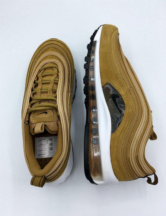 Nike Air Max 97 Sneakers Dames Maat 36.5