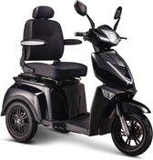 IVA Z1000 Scootmobiel Zwart