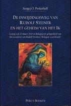Omslag De inwijdingsweg van Rudolf Steiner en het geheim van het Ik