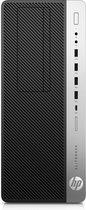 HP EliteDesk RCTO 800 G5 TWR/GOL500W