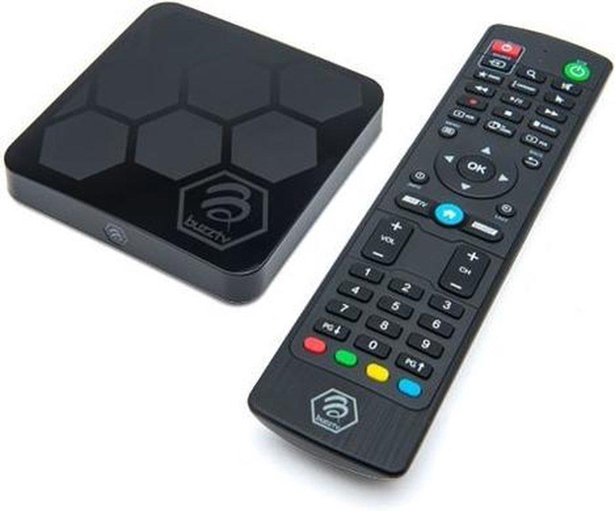 XR 4000 BuzzTV IPTV Ontvanger