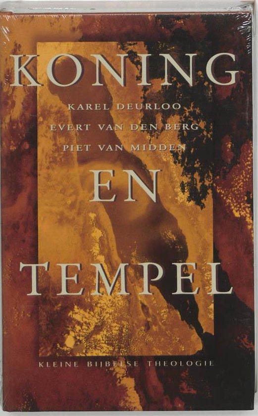 Koning En Tempel - Karel Deurloo pdf epub