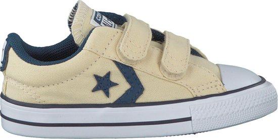 bol.com | Converse Meisjes Sneakers Star Player 2v Ox Kids ...