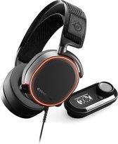 SteelSeries Arctis Pro GameDAC RGB - Hi-Res Gaming Headset - PC + PS4