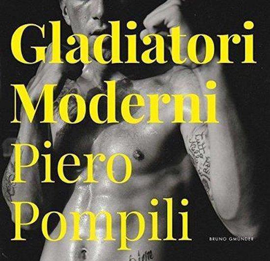 Gladiatori Moderni