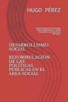 Desarrollismo Social