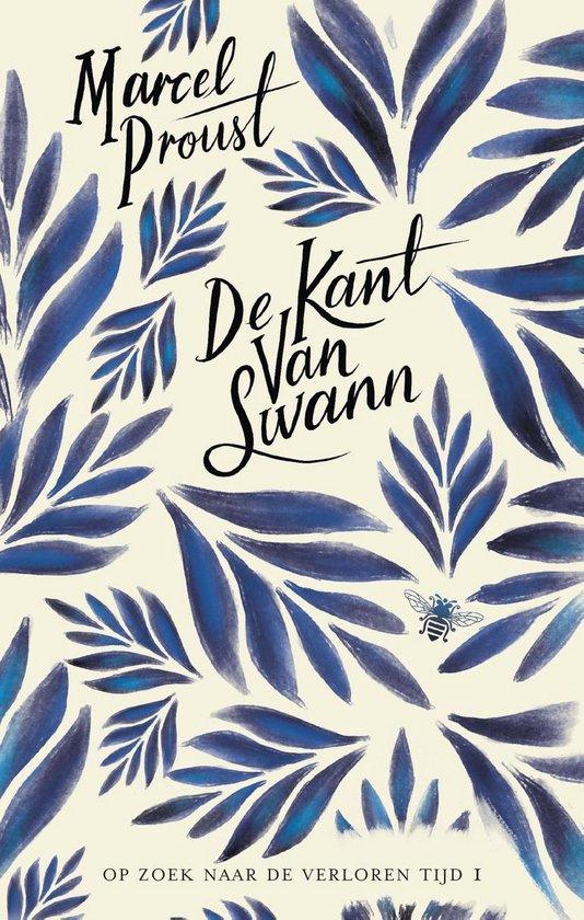 Op zoek naar de verloren tijd 1 - De kant van Swann - Marcel Proust |
