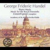 Handel - Concerti Grossi Op. 3 & 6