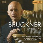 Bruckner Symphony 9 With Complete Finale