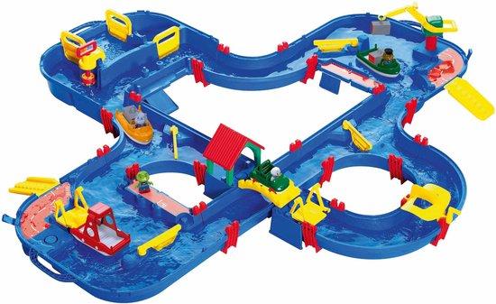 AquaPlay Aquaplay'n Go 1660 - Waterbaan
