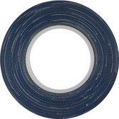 Matrix tape, indelingstape (effen kleur) - Blauw