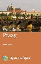 Odyssee Reisgidsen - Wandelen in Praag