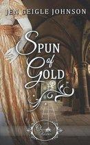 Spun of Gold