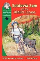 Seldovia Sam and Wildfire Escape