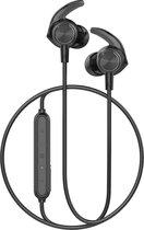 UiiSii BT800 Sport Zwart - Draadloze bluetooth in-ear oortjes van professionele kwaliteit