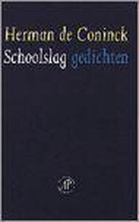 Schoolslag - Coninck   Readingchampions.org.uk