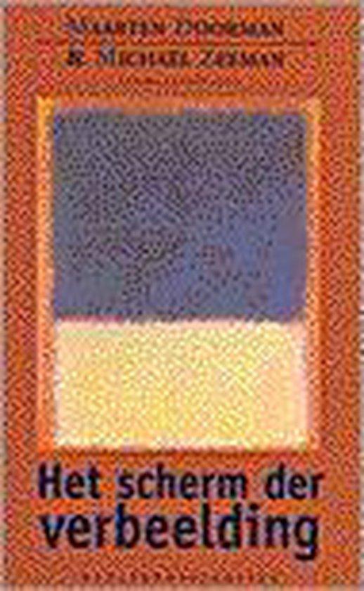 Het scherm der verbeelding - Frits Abrahams | Readingchampions.org.uk