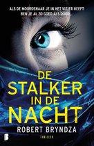 Erika Foster 2 -   De stalker in de nacht