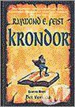 Krondor Dl 1 Verraad