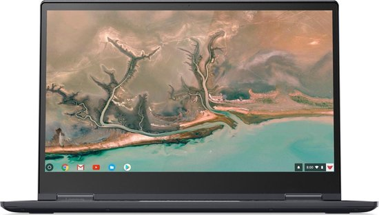 Lenovo Yoga C630 81JX000EMH - Chromebook - 15.6 Inch