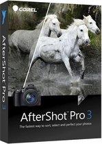 Corel AfterShot Pro 3.0 - 1 PC/MAC - EN
