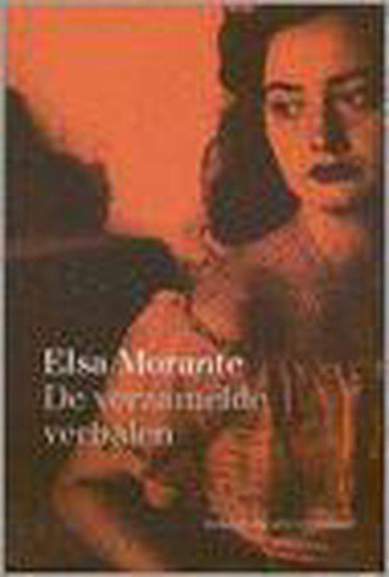 De verzamelde verhalen - Elsa Morante |
