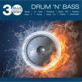 Various Artists - Alle 40 Goed Drum 'n Bass