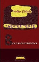 THEATERTEXTE Bernsteinzimmer