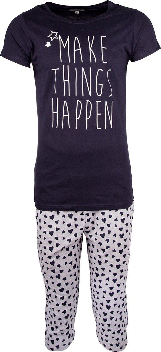 Dames Pyjama Make Things Happen 36/38