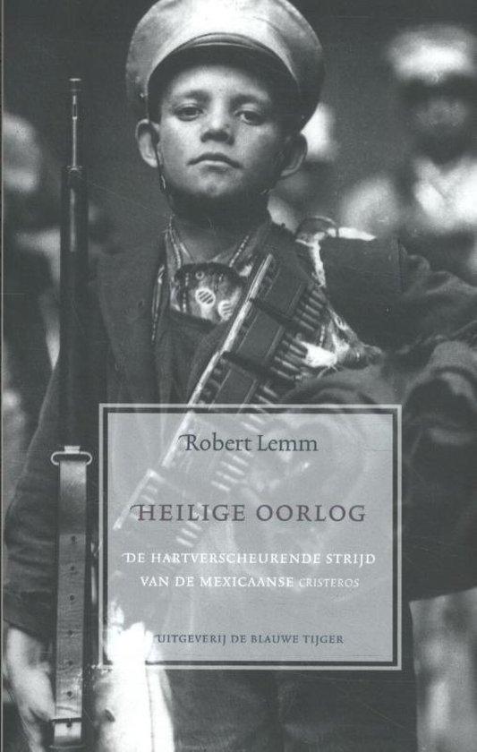 Heilige Oorlog - Robert Lemm | Fthsonline.com