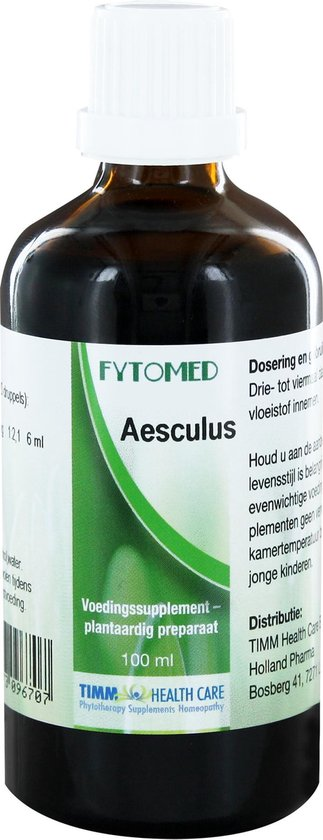Fytomed Aesculus 100 ml