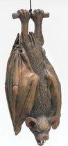 Hangende vleermuis 35 cm