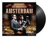 Live In Amsterdam (LP)