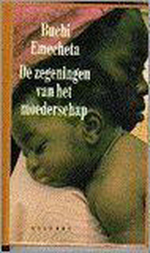 De zegeningen van het moederschap - Buchi Emecheta pdf epub