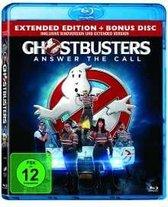 Ghostbusters (2016) (Blu-ray)